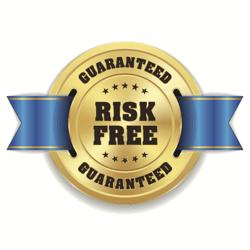 Risk Free Guarantee 2