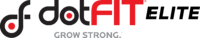 dotFIT Elite Logo